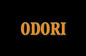 Odori, a video by Kurt Easterwood