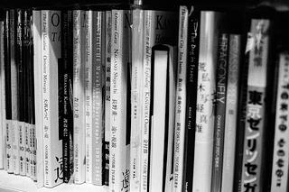 Japanese photo books